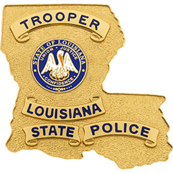 LSP Badge